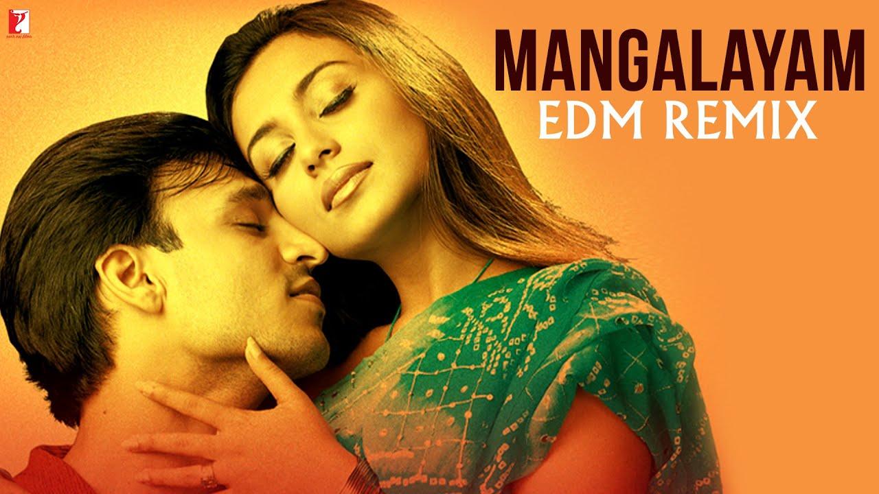 Mangalayam EDM Remix Song Lyrics