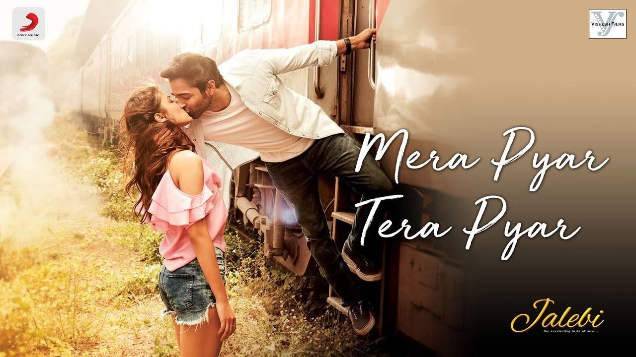 Mera Pyar Tera Pyar Song Lyrics