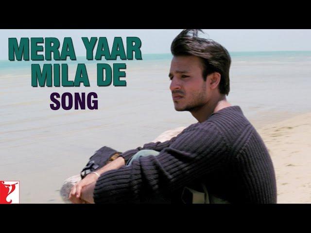 Mere Yaar Mila De Song Lyrics