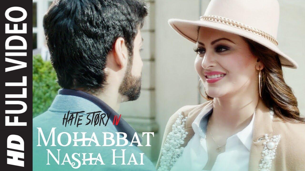 Mohabbat Nasha Hai Duet Song Lyrics