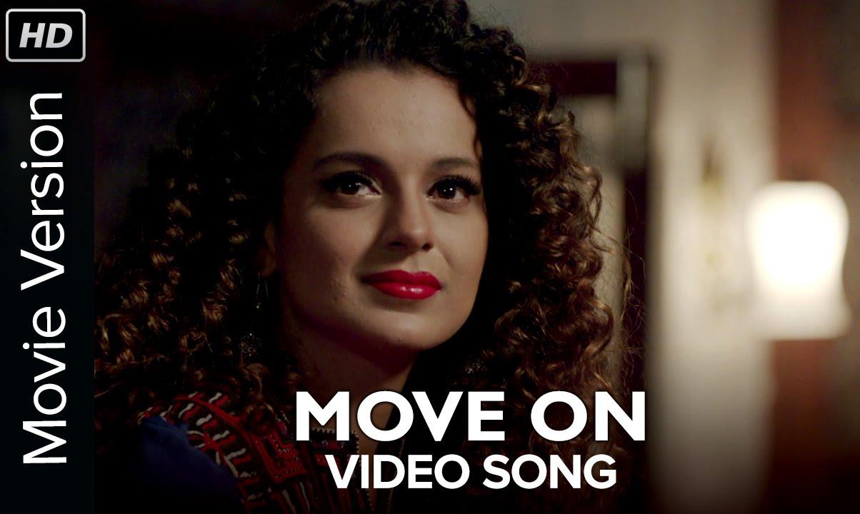 Move On Song Lyrics
