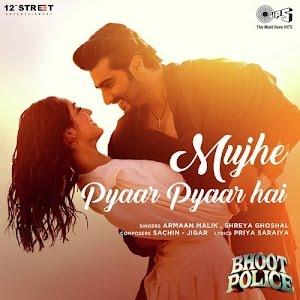 Mujhe Pyar Pyar Hai Song Lyrics