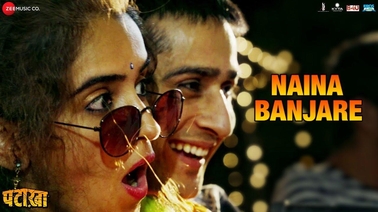 Naina Banjare Song Lyrics
