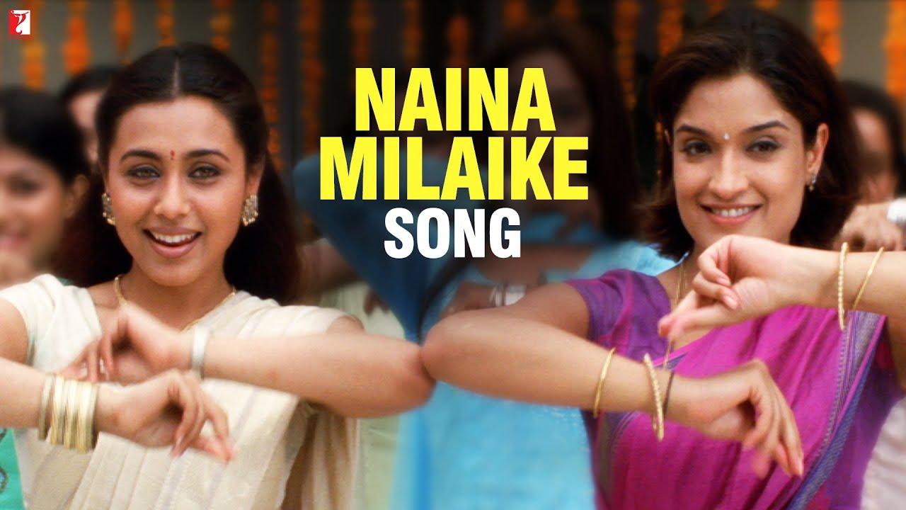 Naina Milaike Song Lyrics