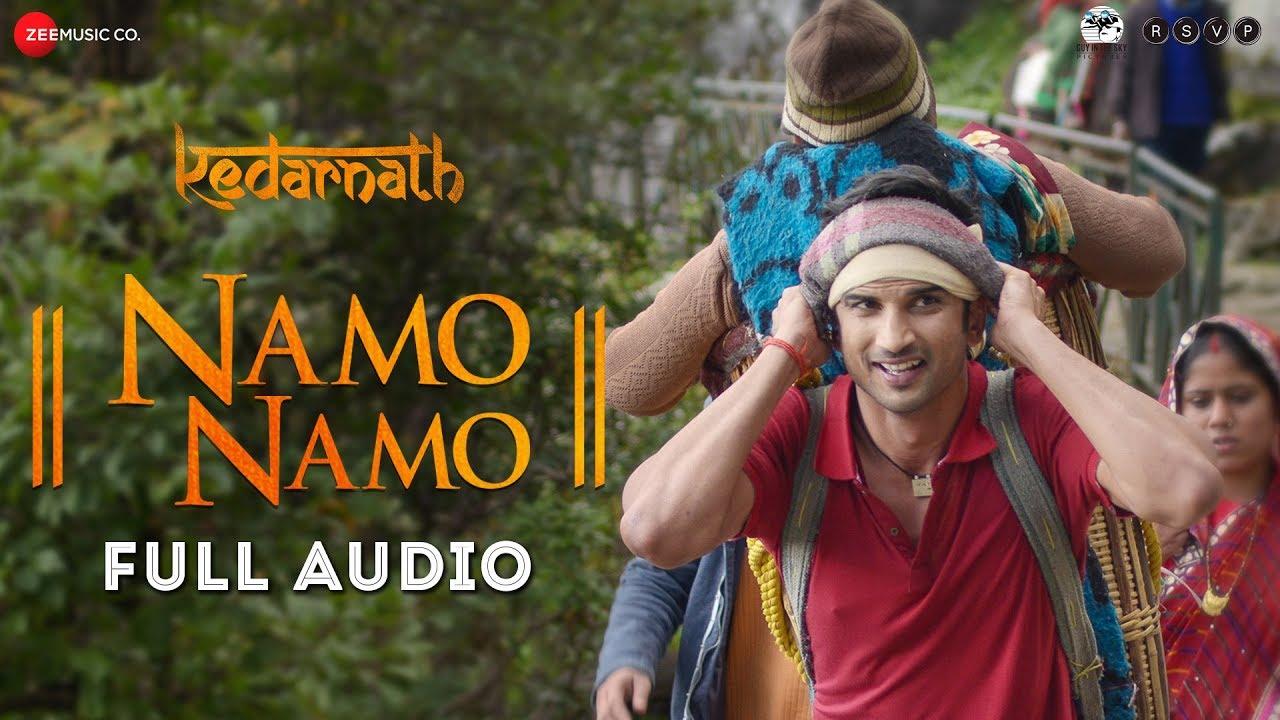 Namo Namo Song Lyrics