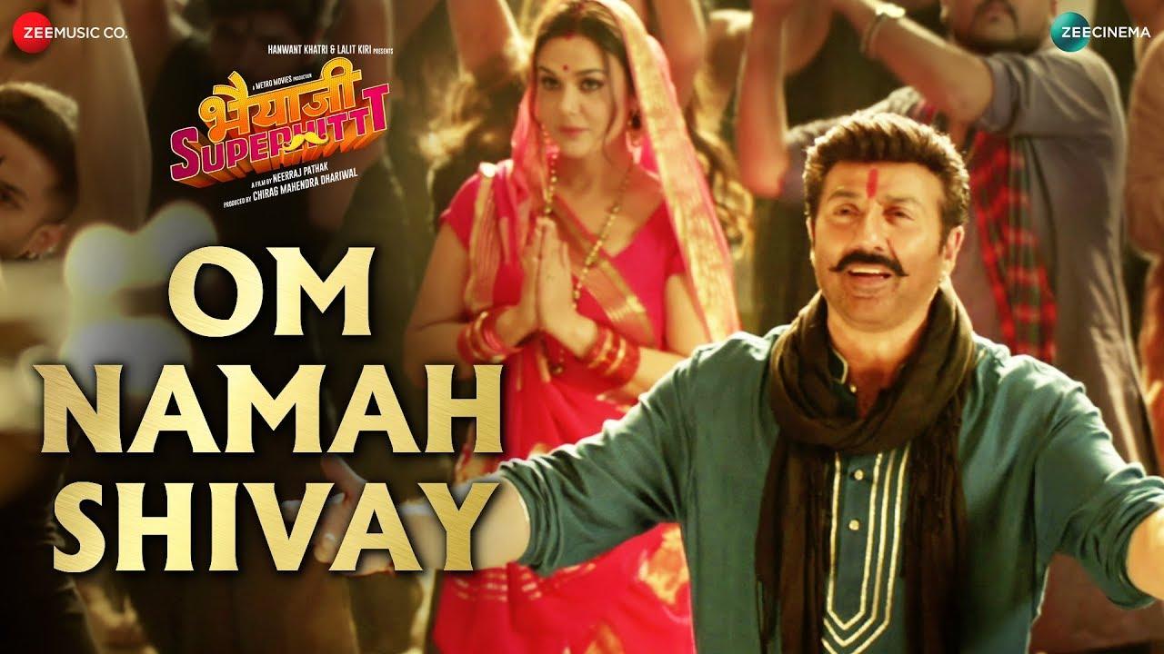 Om Namah Shivay Song Lyrics