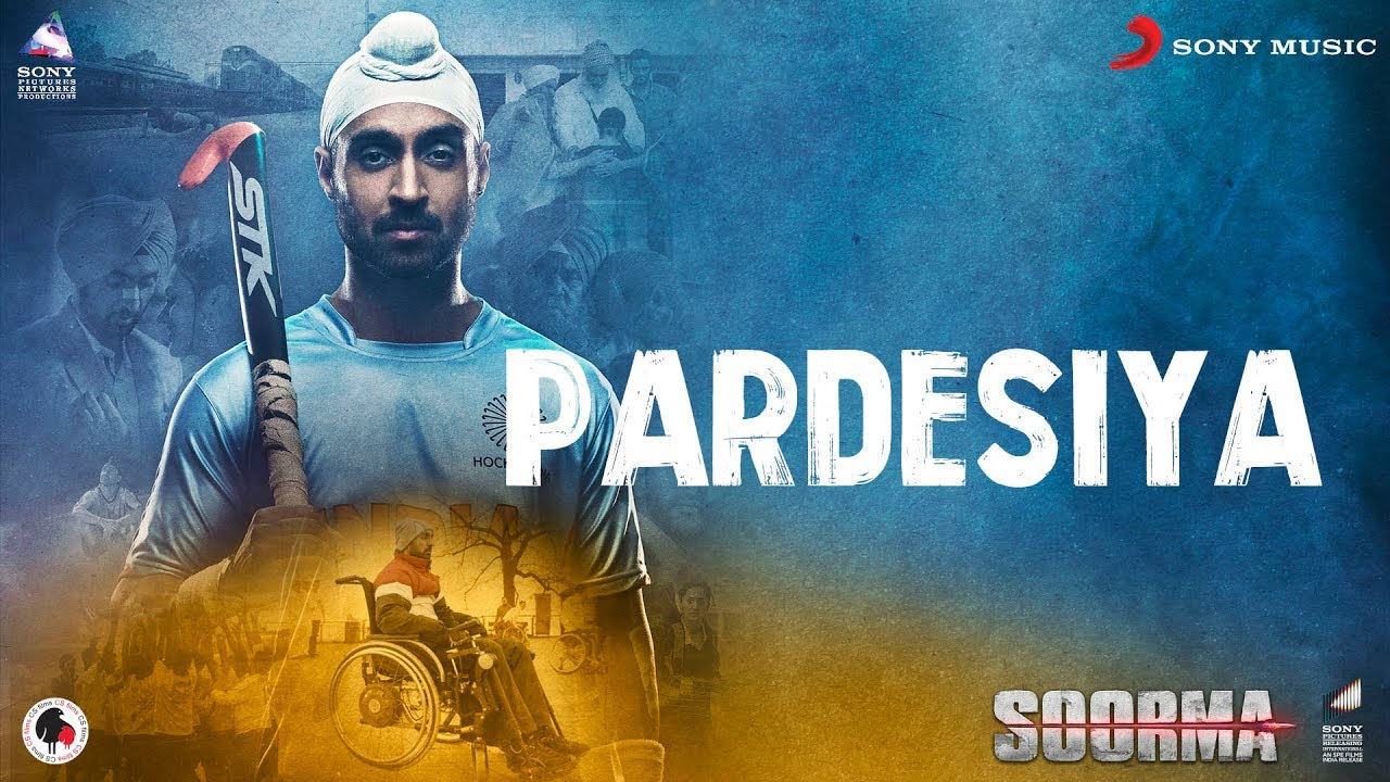 Pardesiya Song Lyrics