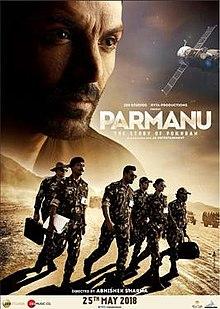 Parmanu - The Story Of Pokhran
