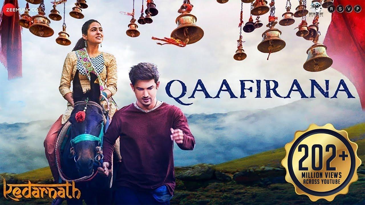 Qaafirana Song Lyrics