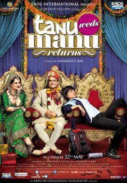 Tanu Weds Manu -Returns