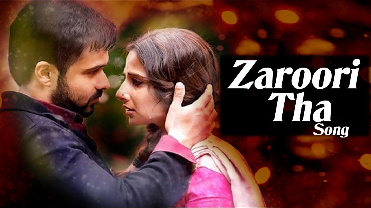 Zaroori Tha Song Lyrics