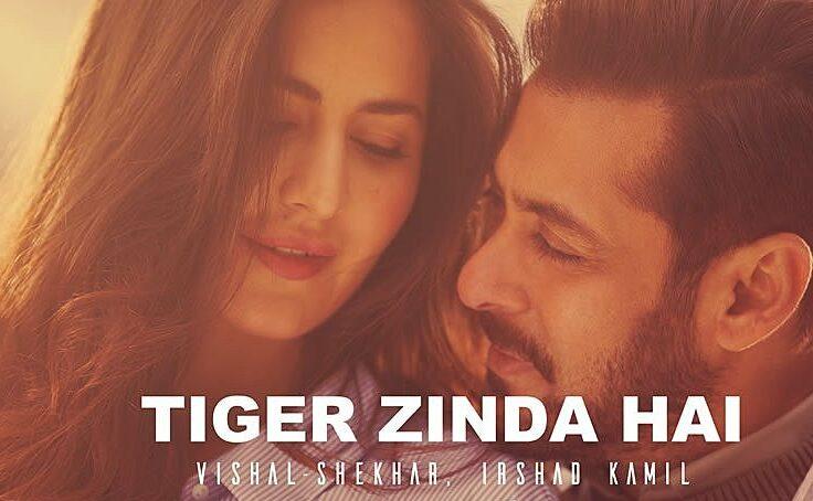 Zinda Hai Song Lyrics