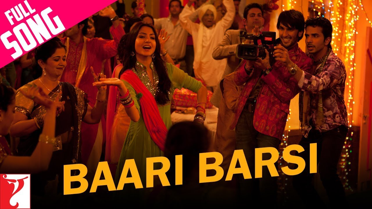 Baari Barsi Song Lyrics
