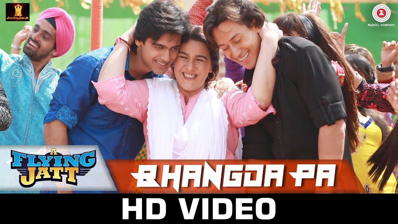 Bhangda Pa Song Lyrics