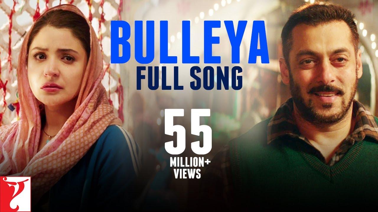 Bulleya Song Lyrics – Sultan