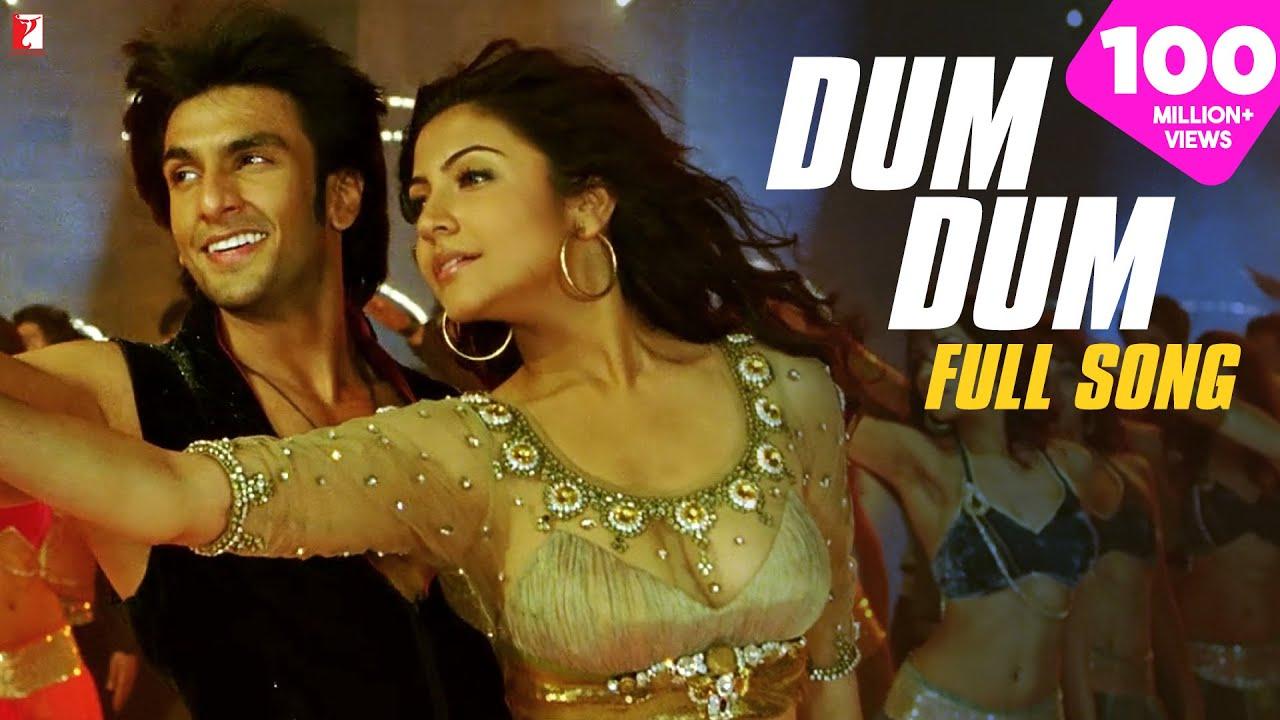 Dum Dum Dum Mast Hai Song Lyrics