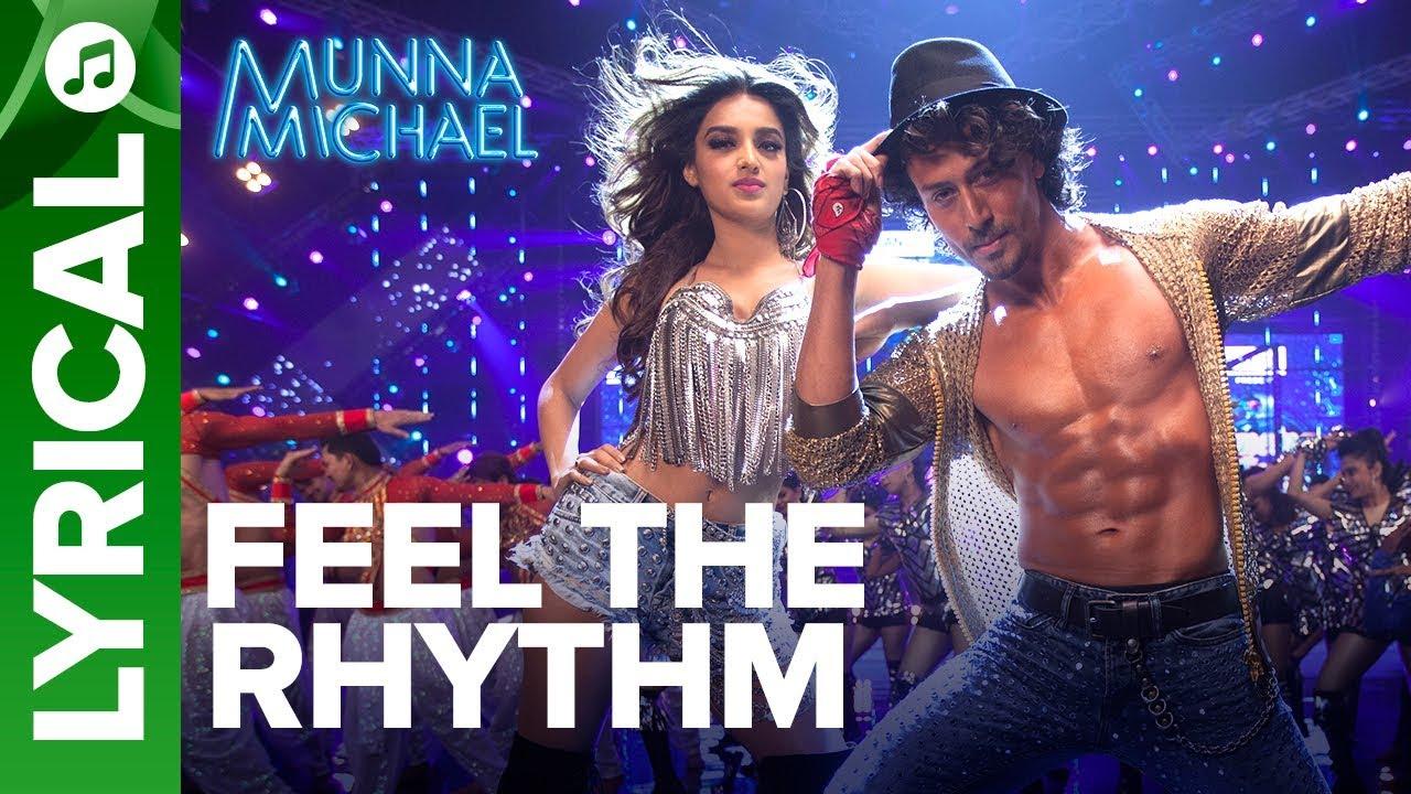 Feel The Rhythm Song Lyrics