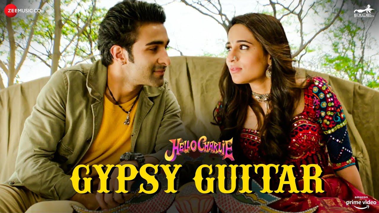 Gypsy Guitar Song Lyrics
