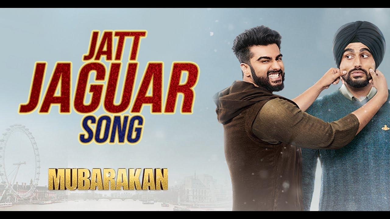 Jatt Jaguar Song Lyrics