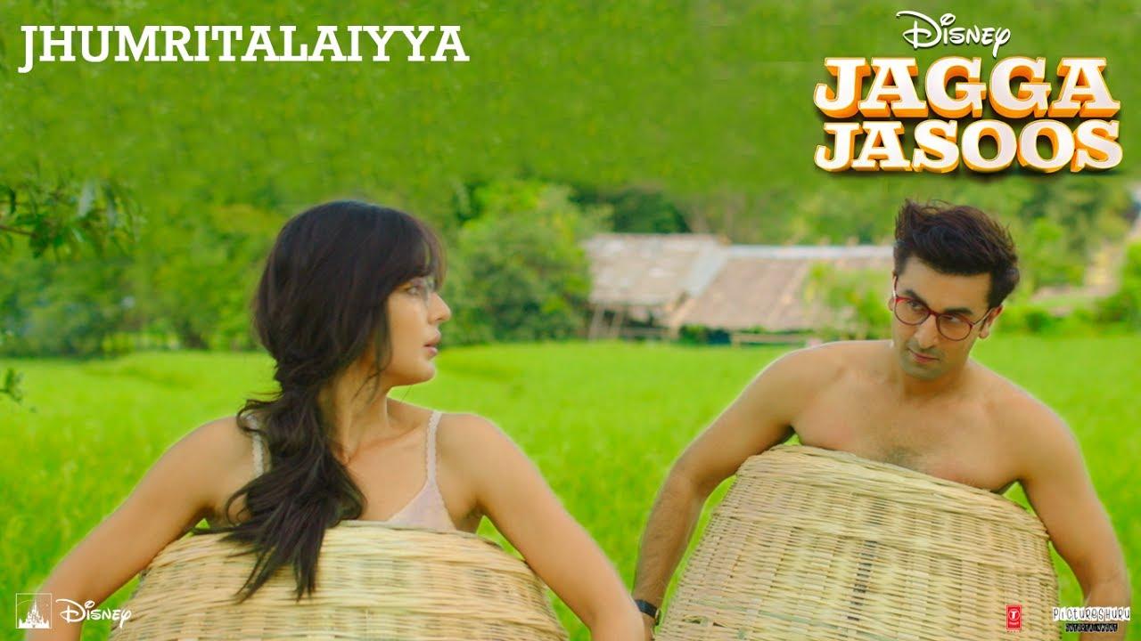 Jhumritalaiyya Song Lyrics