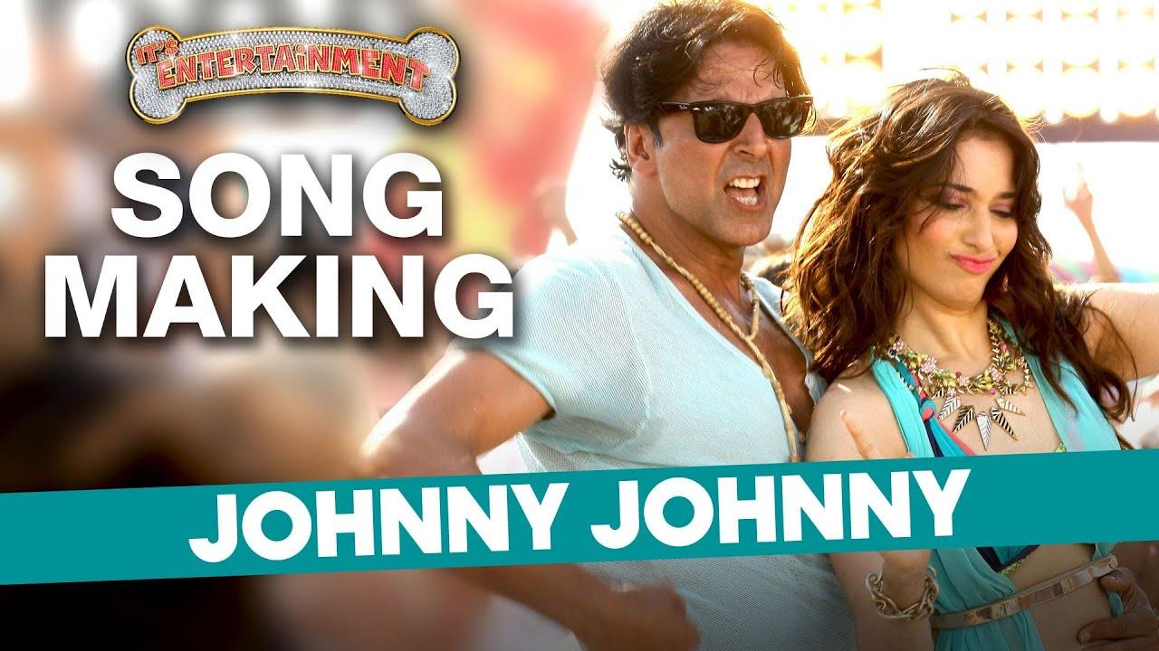 Johnny Johnny Song Lyrics