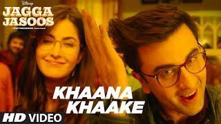 Khaana Khaake Song Lyrics