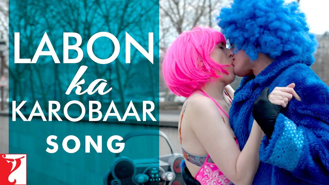 Labon Ka Karobaar Song Lyrics