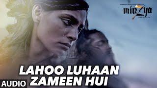 Lahoo Luhaan Zameen Hui Song Lyrics