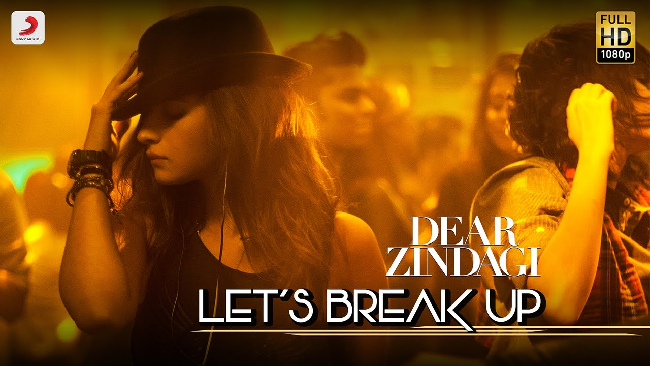 Lets Break Up Song Lyrics