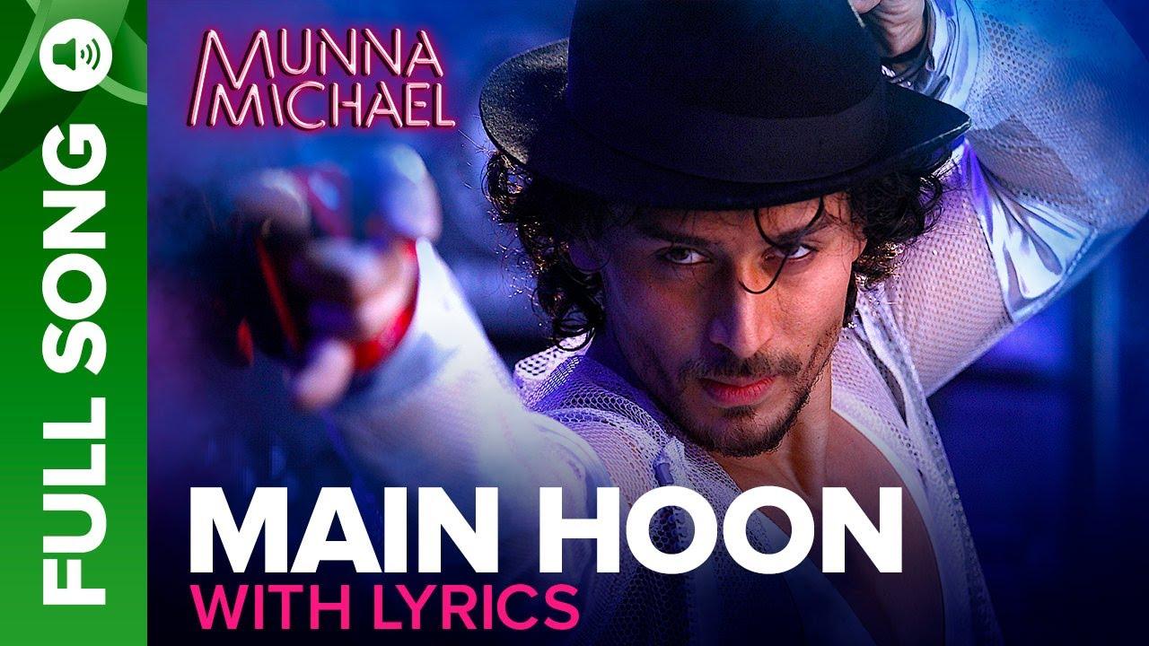 Main Hoon Song Lyrics