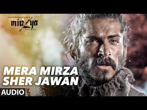 Mera Mirza Sher Jawan Song Lyrics
