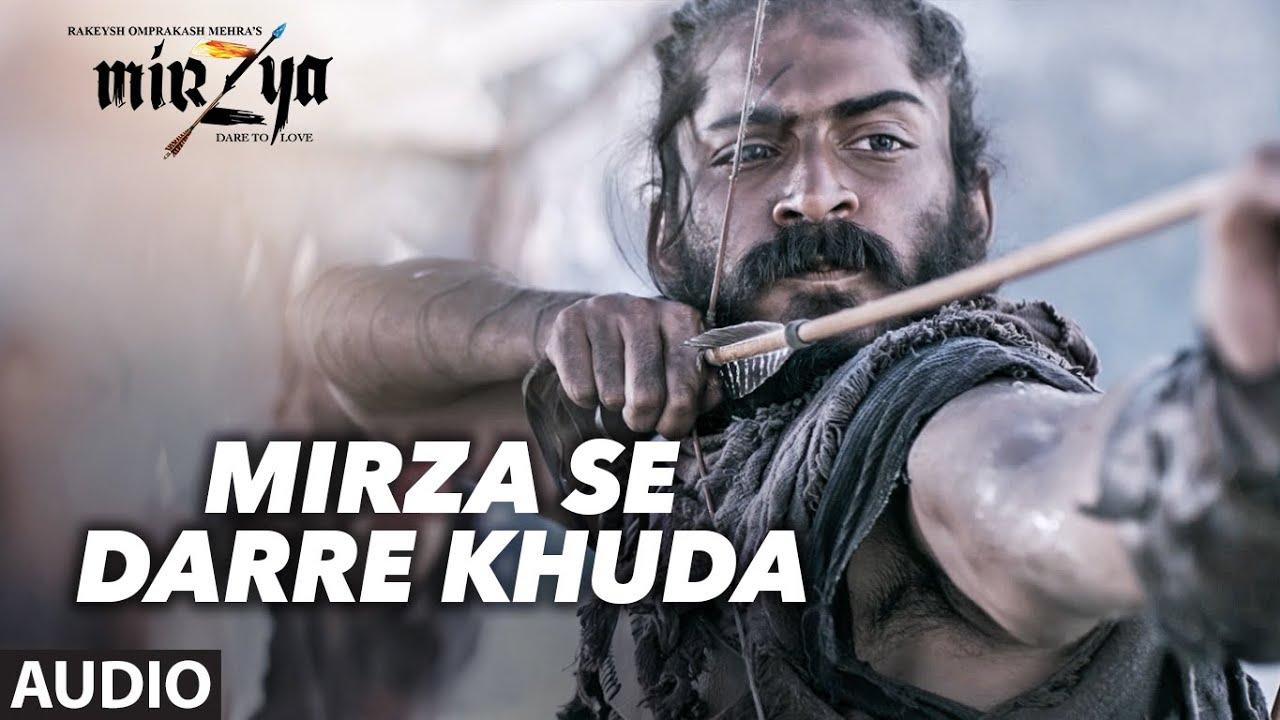 Mirza Se Darre Khuda Song Lyrics