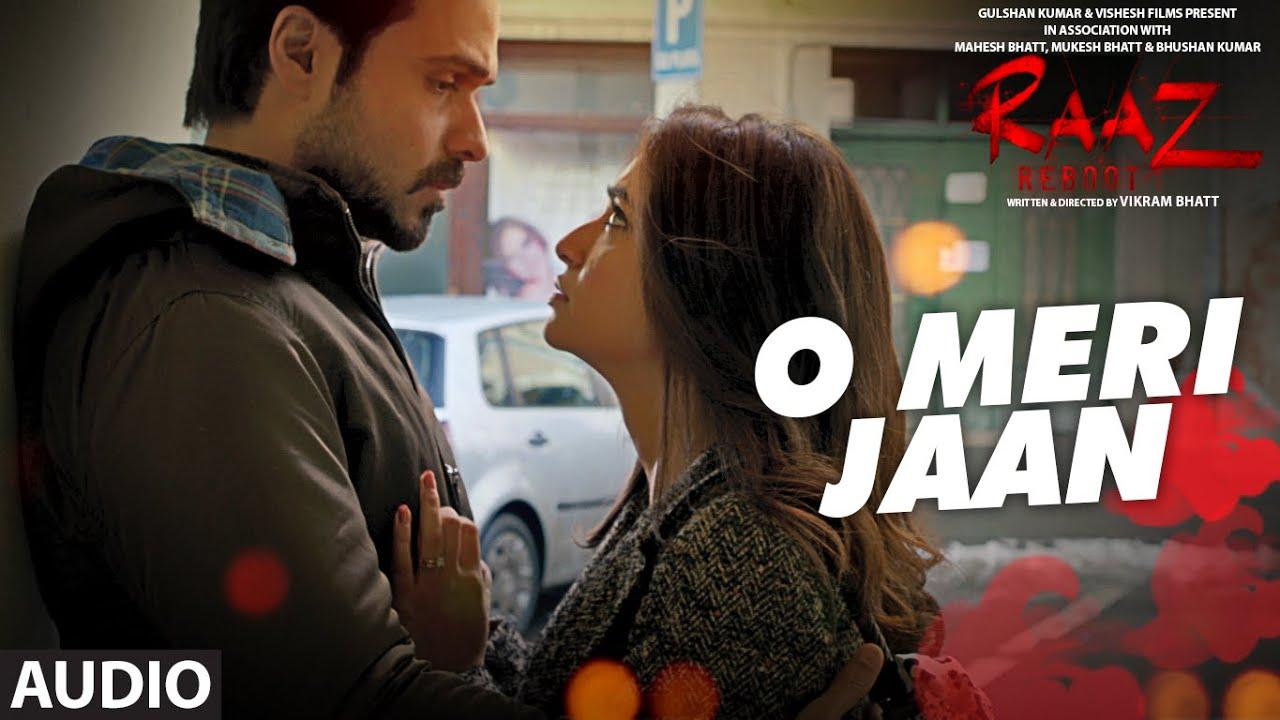 O Meri Jaan Song Lyrics