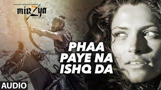 Phaa Paye Na Ishq Da Song Lyrics