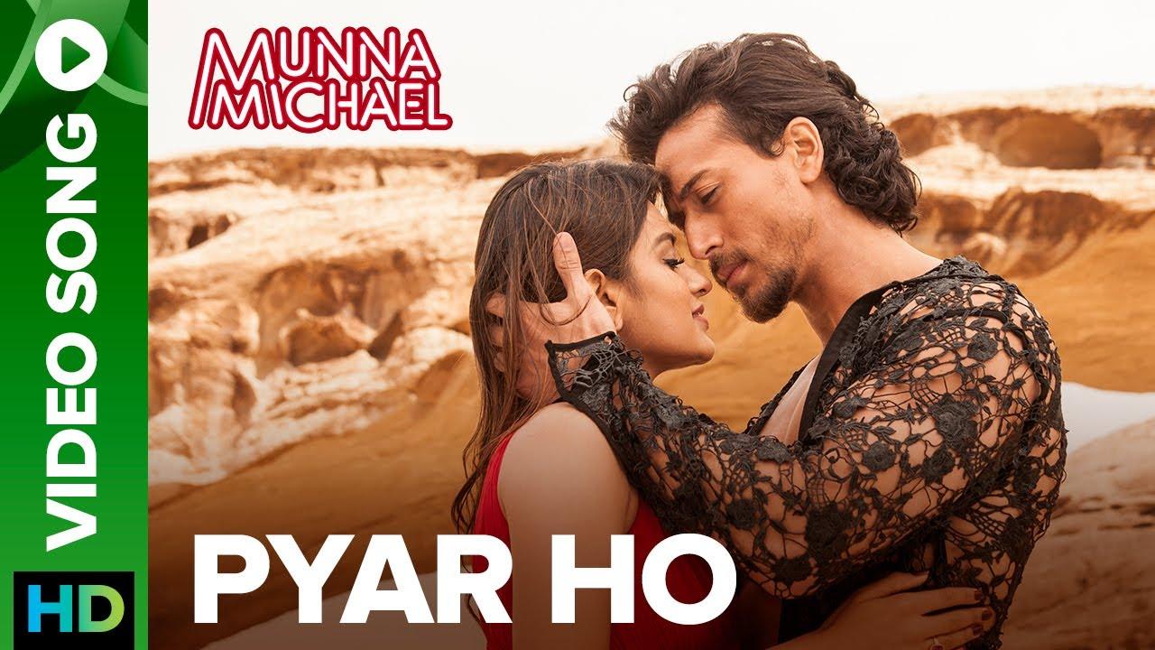 Pyar Ho Song Lyrics