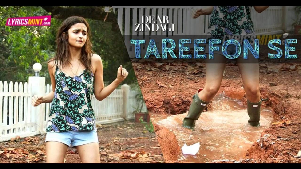 Taarefon Se Song Lyrics