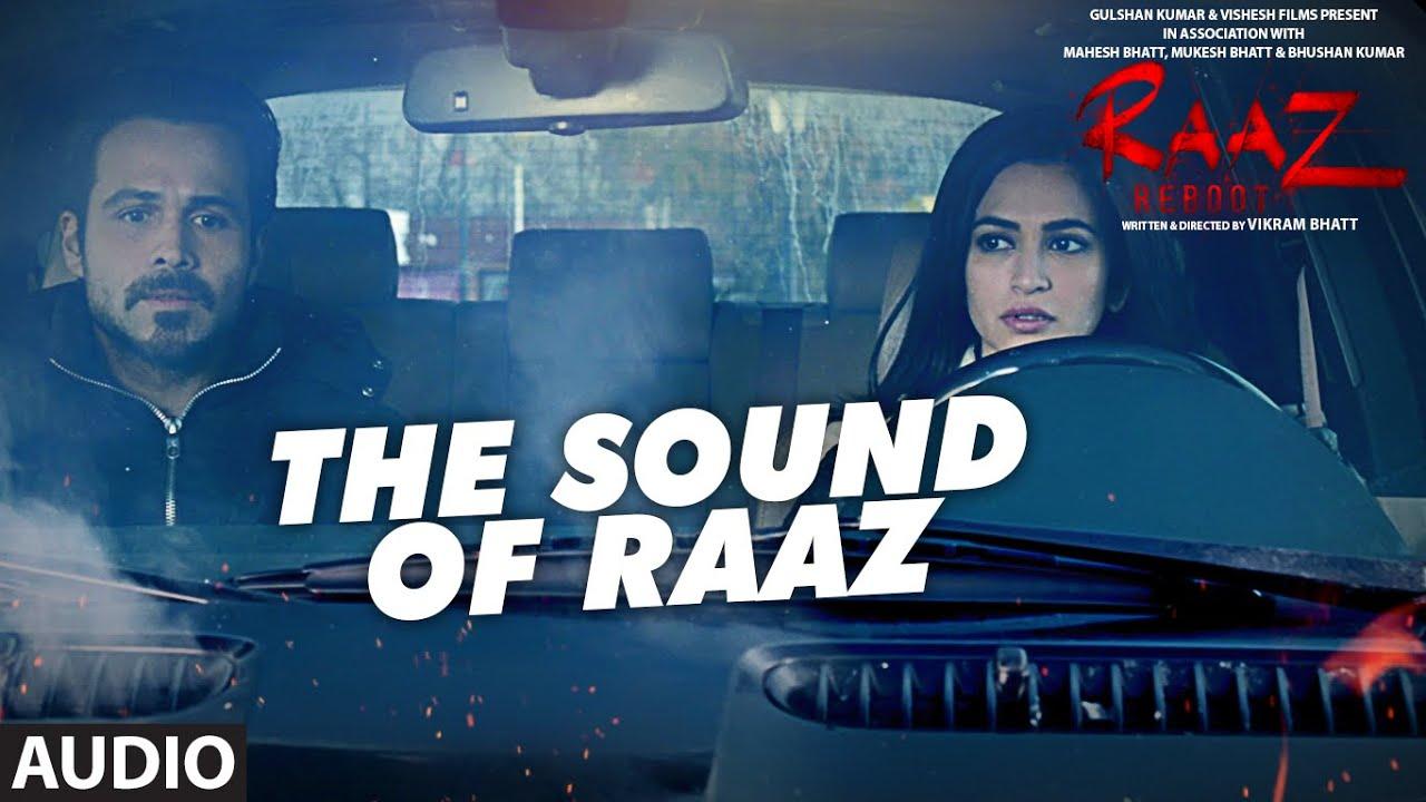 The Sound of Raaz Song Lyrics