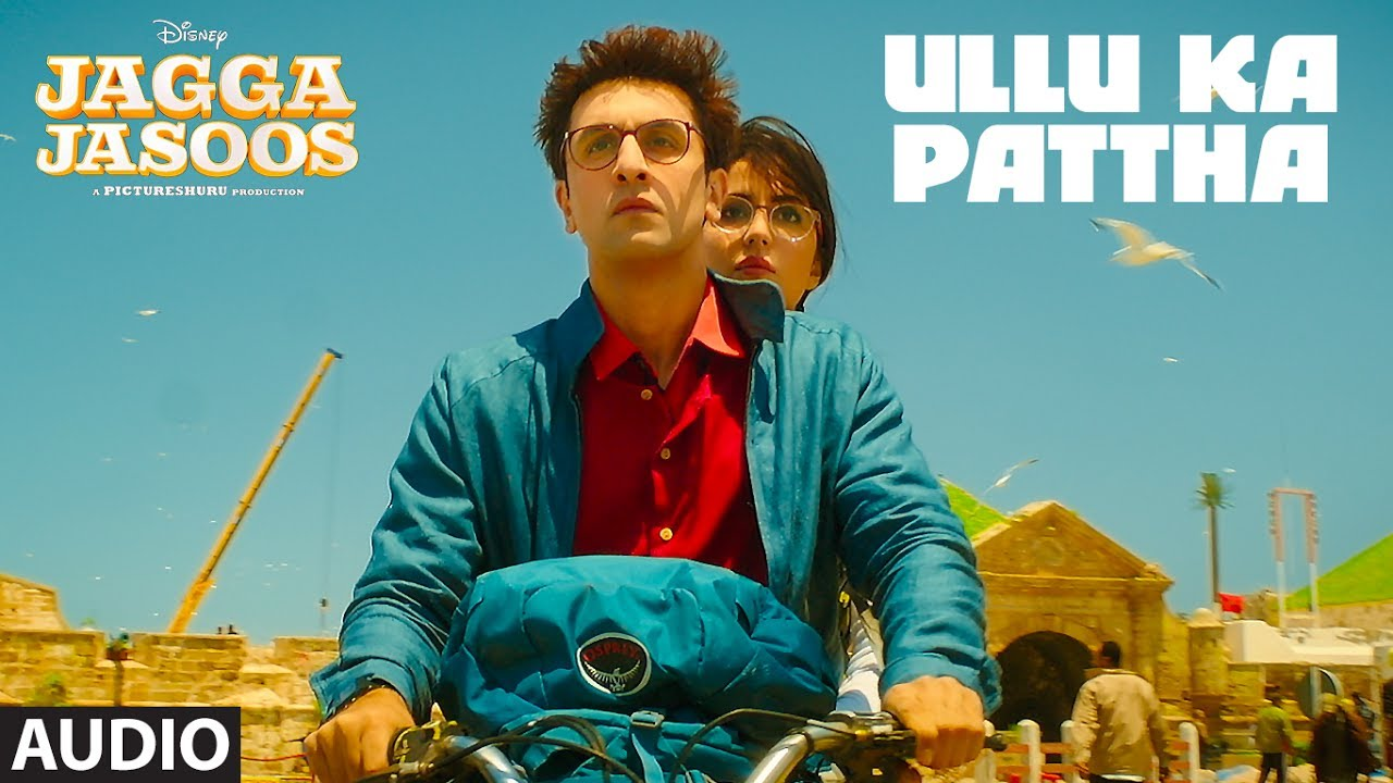 Ullu Ka Pattha Song Lyrics