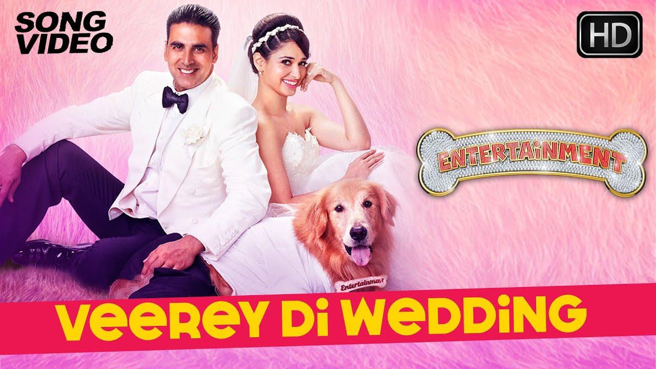 Veerey Di Wedding Song Lyrics